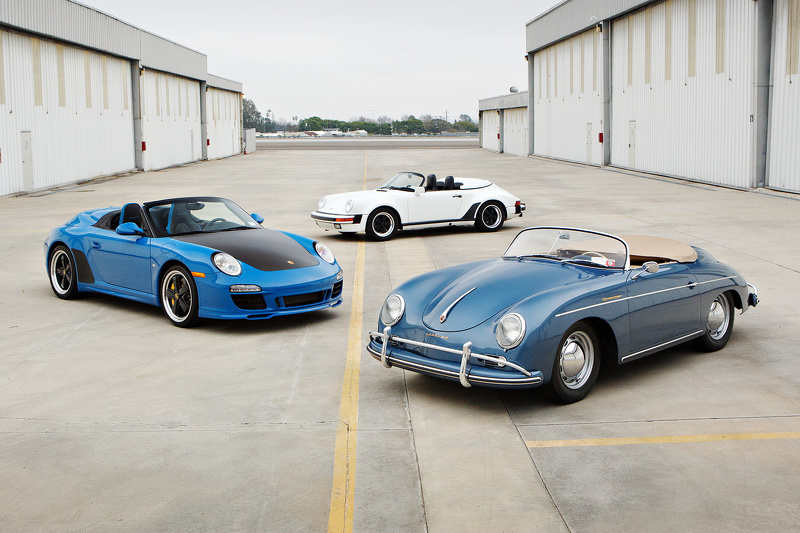 Jerry Seinfeld is selling 18 cars. 16 are made by Porsche