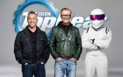Matt LeBlanc joins Top Gear as a co-host