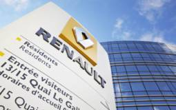 Renault Group sold 8.5 million cars in 2015