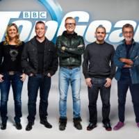 Top Gear unveils its magnificent seven