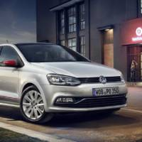 Volkswagen Polo and Up receive Beats versions