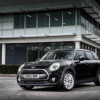 2016 Mini One D Clubman introduced in UK