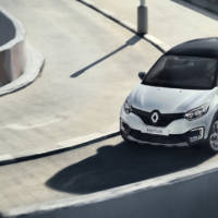 2016 Renault Kaptur 4x4 - Official pictures and details