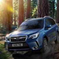 2016 Subaru Forester has some new updated