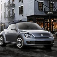 2016 Volkswagen Beetle Denim launched in US