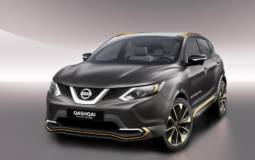 2017 Nissan Qashqai to feature autonomous technology