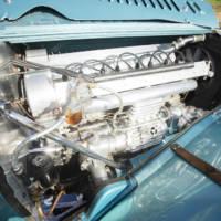 A 1937 Bugatti 57SC was sold for 9.7 million USD
