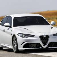 Alfa Romeo Giulia US versions detailed