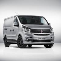 Fiat Talento first official image