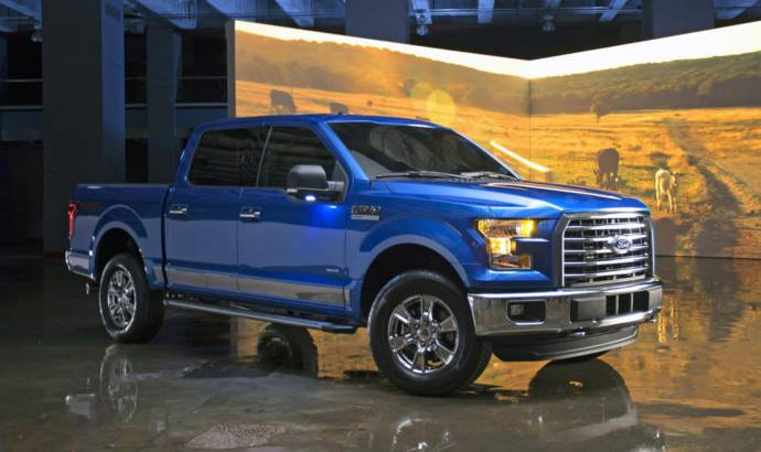 Ford F-150 MVP special edition announced