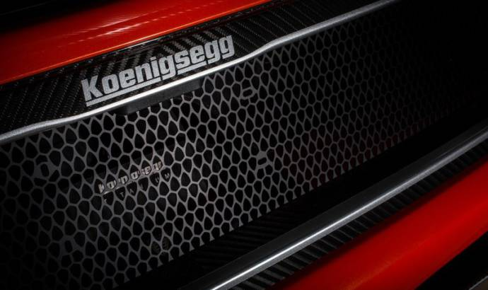 Koenigsegg rules out an SUV