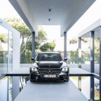 Mercedes E43 AMG first photos and info