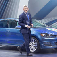 Michael Horn CEO of Volkswagen Group of America resigns