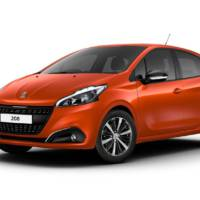 Peugeot 208 XS model launched in UK