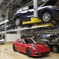 Porsche offers 8911 euros bonus for its employees