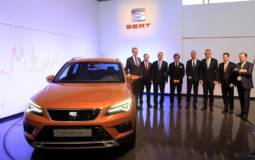 Seat posts profit in 2015, first time since 2008