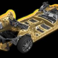 Subaru details its new global platform