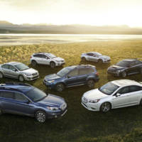 Subaru to offer Automatic Emergency Braking as standard in 2022