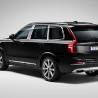 Volvo XC90 Excellence - From 104.900 USD