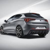 2016 Alfa Romeo Giulietta available in UK