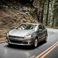 2016 Dodge Dart range announced