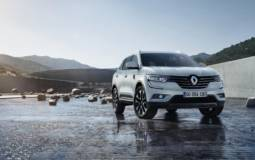 2016 Renault Koleos - Official picture and video
