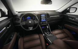 2016 Renault Koleos - Pictures and details