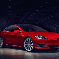 2017 Tesla Model S facelift - Official pictures and details