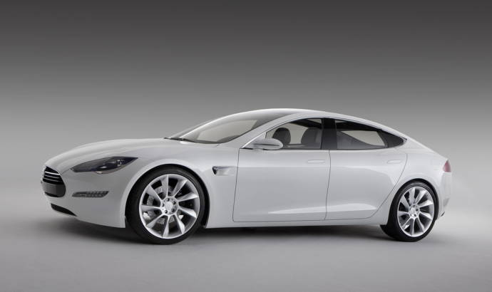 2017 Tesla Model S facelift could be unveiled this week