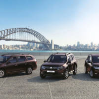 Dacia Sandero, Logan MCV and Duster Ambiance Prime launched in UK