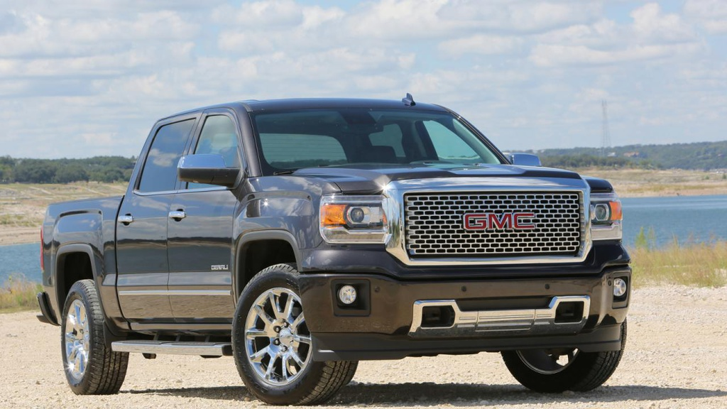 GM is recalling more than 1 million trucks globally