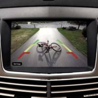 Harman will help eliminate reversing blind spots