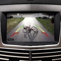Harman will help eliminate reversing blind spots