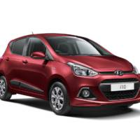 Hyundai i10 and i20 Go! UK pricing announced