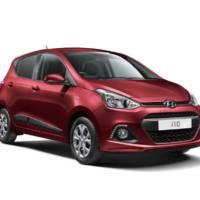 Hyundai i10 and i20 Go! UK pricing announced