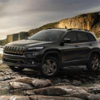Jeep 75th Anniversary models are coming to UK