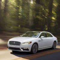 Lincoln Continental - 40.000 pre-orders