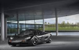 McLaren F1 for sale by McLaren Special Operations