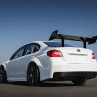 Prodrive and Subaru will tackle Isle of Man TT record with a modified WRX STI