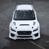 Prodrive and Subaru will tackle Isle of Man TT record with a modified WRX STI