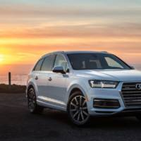 Record sales for Audi in first quarter of 2016