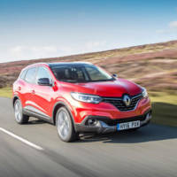 Renault Kadjar receives EDC transmission and Signature S Nav version
