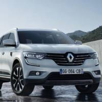 Renault Koleos II - The first unofficial picture