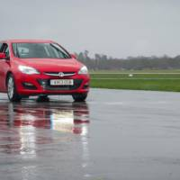 Top Gear Vauxhall Astra is going on sale