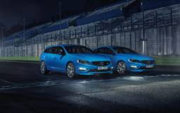 Volvo S60 and V60 Polestar launched