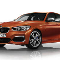 2016 BMW M140i and M240i - Official pictures and details
