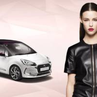 2016 Citroen DS3 Givenchy Le MakeUp Limited Edition