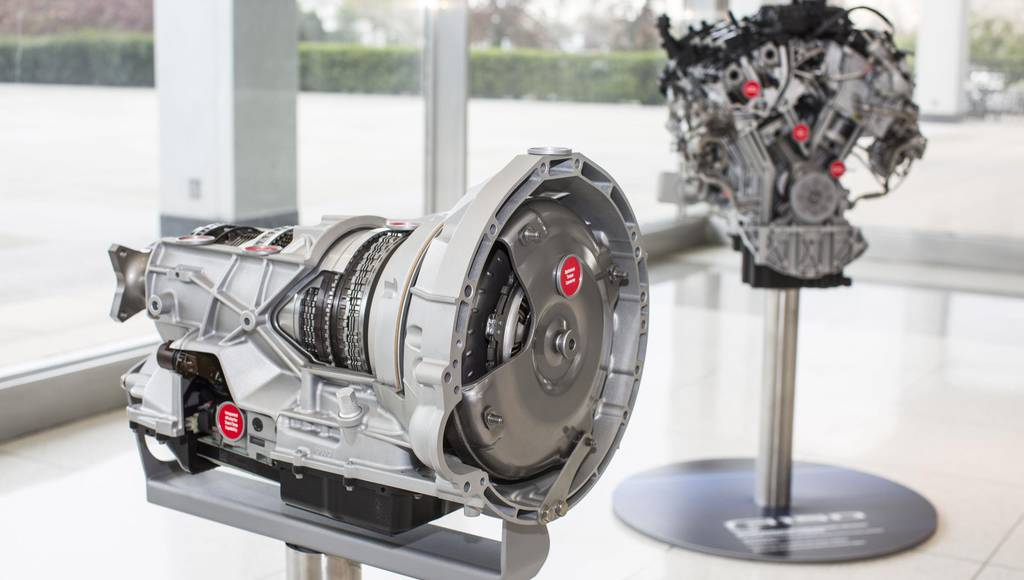 2017 Ford F-150 receives new Ecoboost engine and 10 speed gearbox