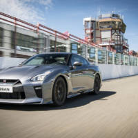 2017 Nissan GT-R - All the details