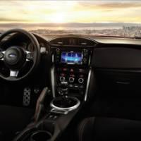 2017 Subaru BRZ improvements announced